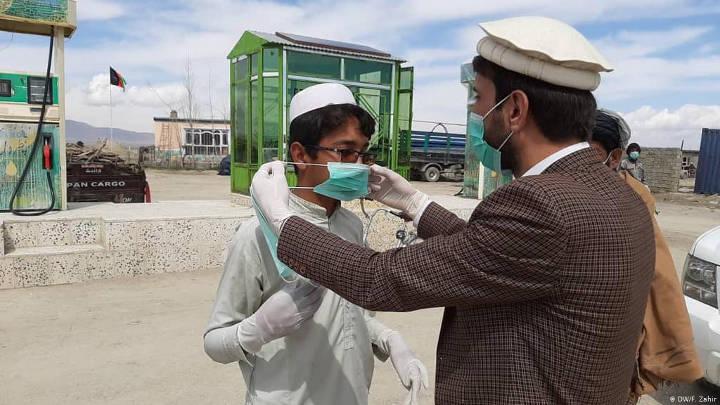 جدول واکسن کرونا مورداستفاده در برخی کشورهای جهان