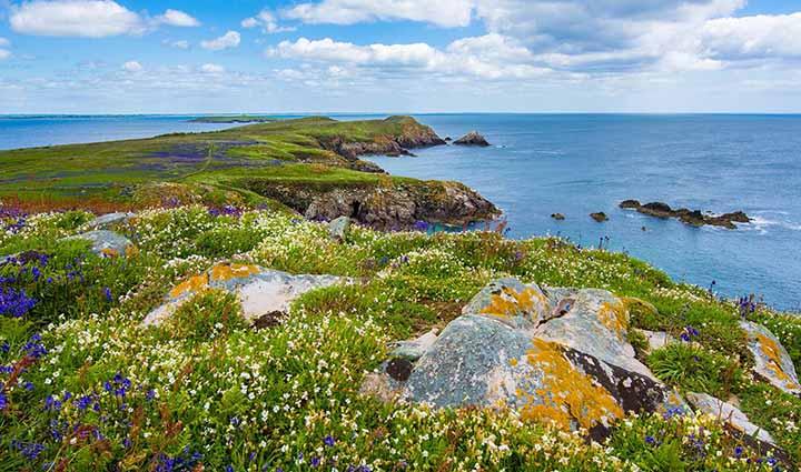 ایرلند - امن ترین کشورهای دنیا برای سفر