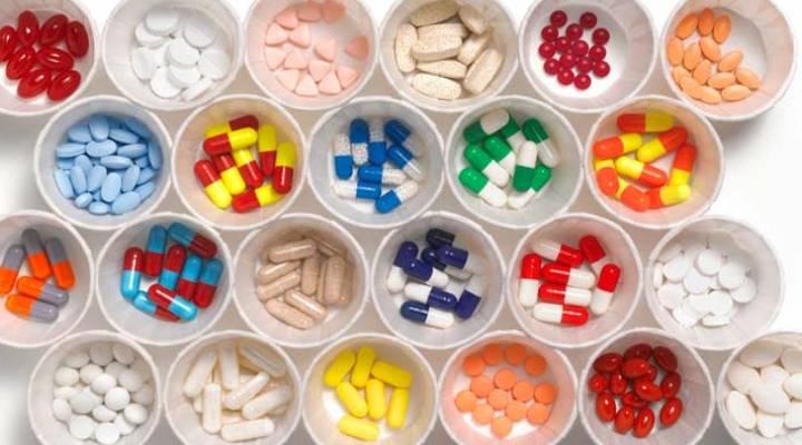 انواع داروهای کرونا