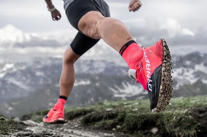 انواع کفش ورزشی تریل رانینگ