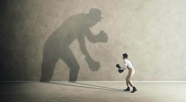 راهکارهای مقابله با ترس از تغییر