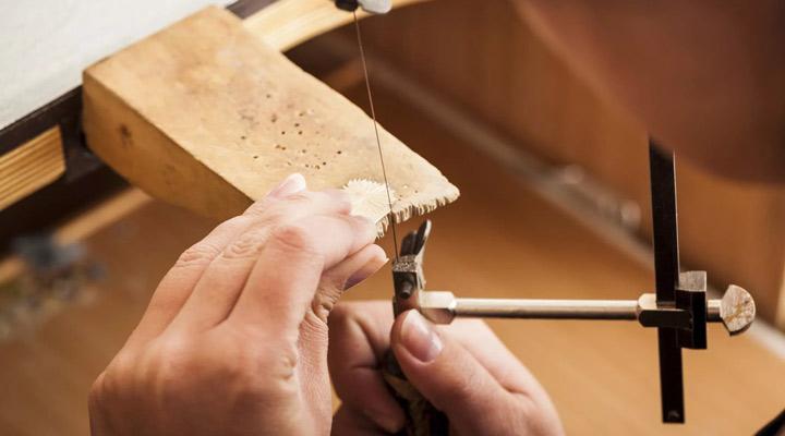 کار با فلز - کارهای اساسی روی فلز