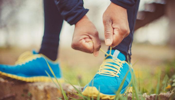 انواع کفش ورزشی - حواستان به ویژگیهای هر کفش باشد