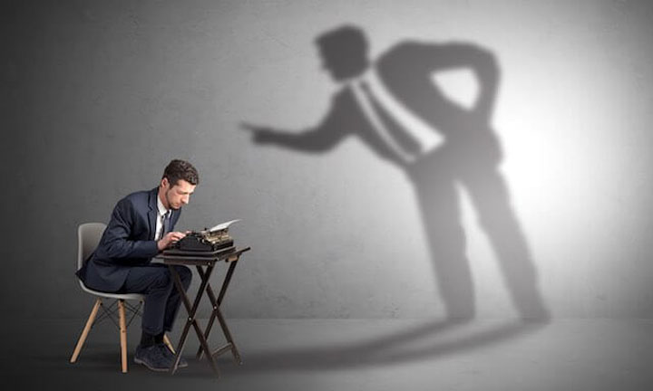 تحقیر در محیط کار
