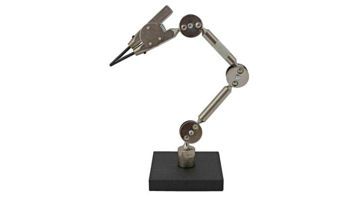 کار با فلز - دست سوم