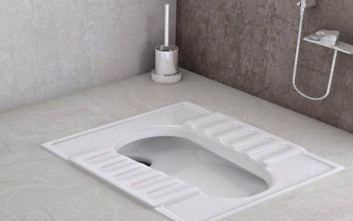توالت ایرانی یا فرنگی - معایب توالت ایرانی