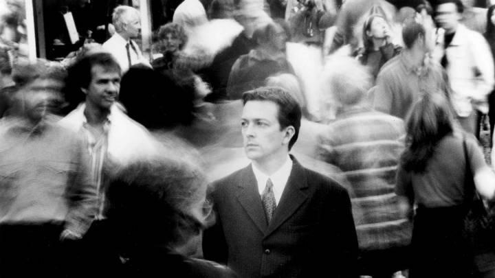 تعقیب از نخستین فیلم های کریستوفر نولان