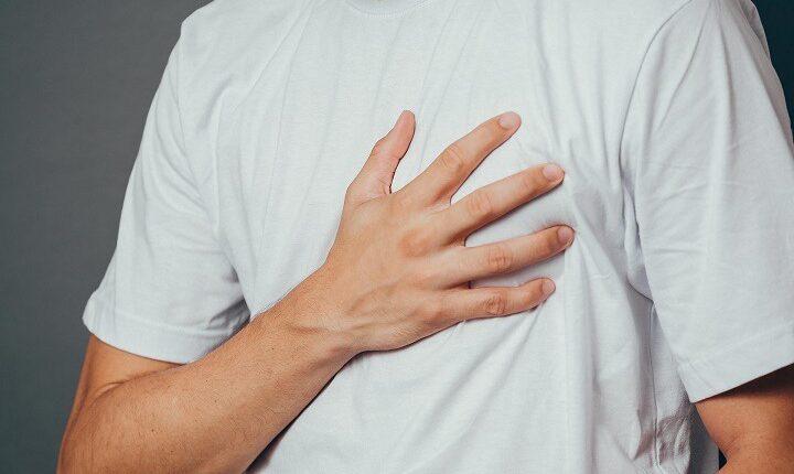 علائمی که نارسایی قلبی در پاها ایجاد می کند