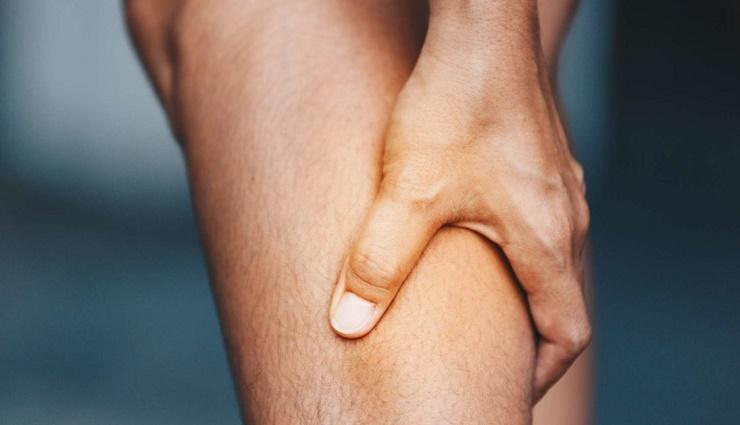 ۹ بیماری جدی که از پاهایتان تشخیص داده میشود