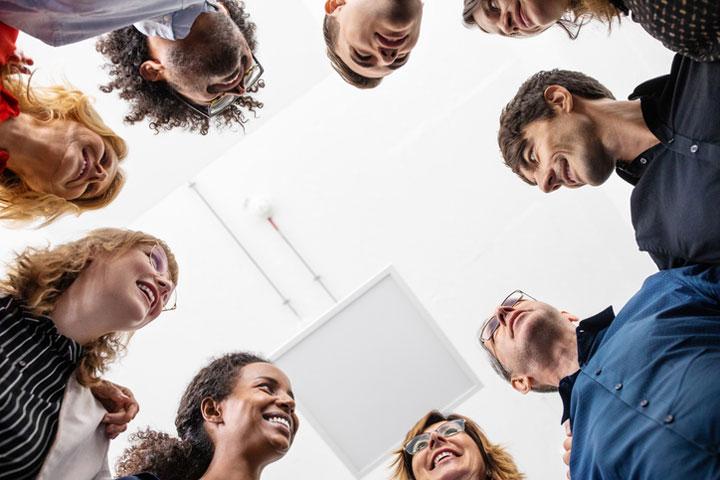 چطور حس تعلق در سازمان ایجاد کنیم؟