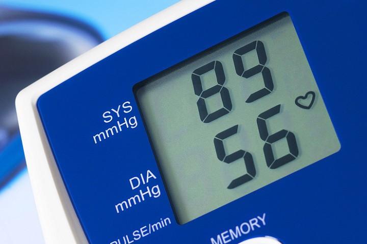 اندازه گیری فشار خون - اعداد نمایش داده شده در دستگاه فشارسنج به چه معناست