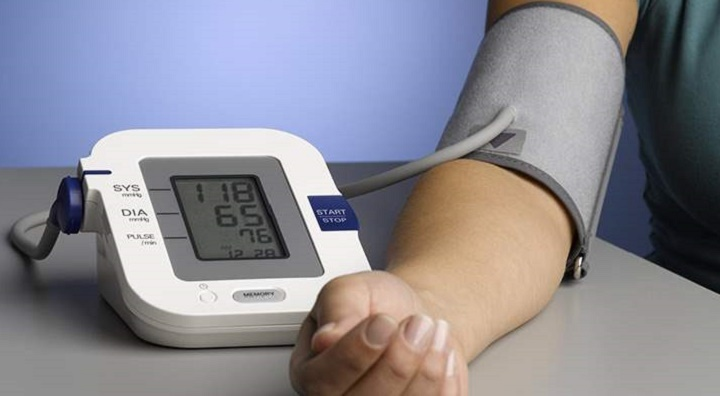 نکات مهم در اندازه گیری فشار خون