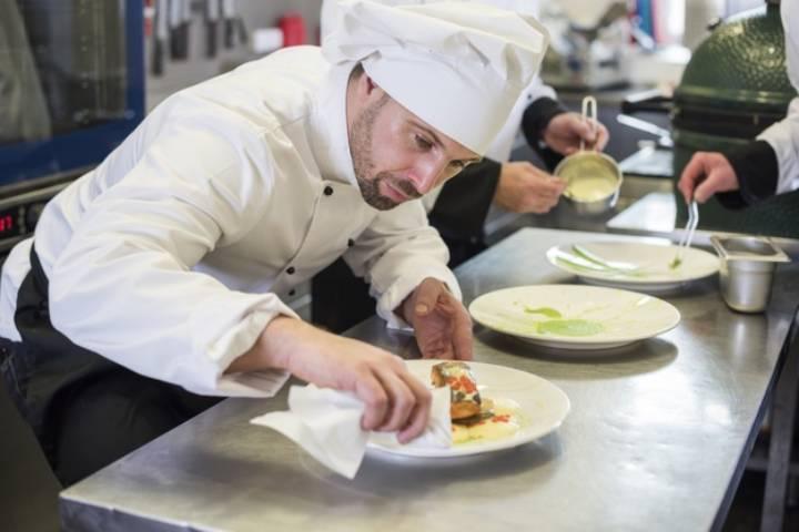 سرآشپز