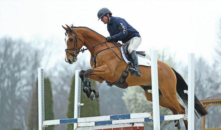 اسب سواری - گران ترین ورزش های جهان