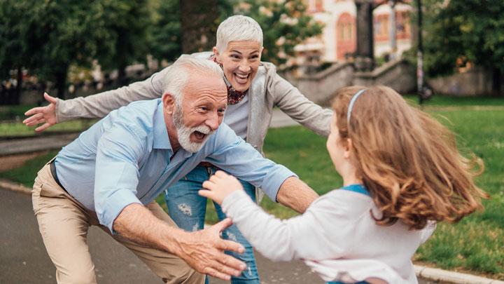 زندگی بعد از ۳۰ سالگی و رابطه با والدین