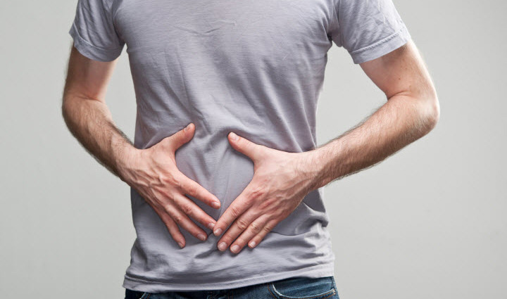 علت صدای شکم چیست؟