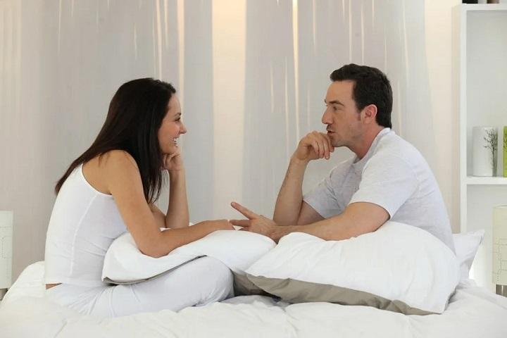 ویژگیهای رابطه جنسی نرمال