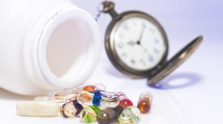 دوز مصرفی پنتوپرازول برای بزرگسالان