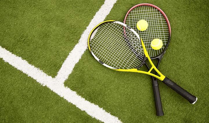 تنیس - گران ترین ورزش های جهان