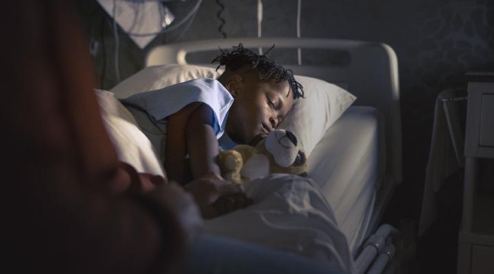 سندروم استیون جانسون ـ درمان سندروم استیون جانسون