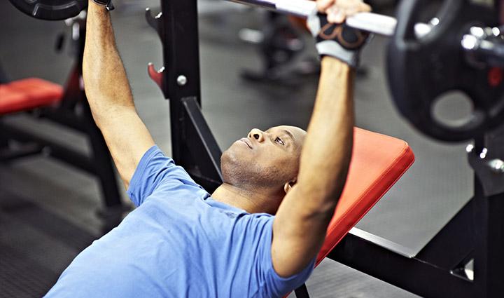 ورزش قدرتی - تناسب اندام بعد از ۴۰ سالگی