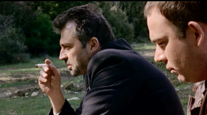 صحنه ای از فیلم ترکیه ای معصومیت (Masumiyet)