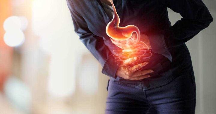 سندرم روده تحریکپذیر از دلایل سیری زودهنگام