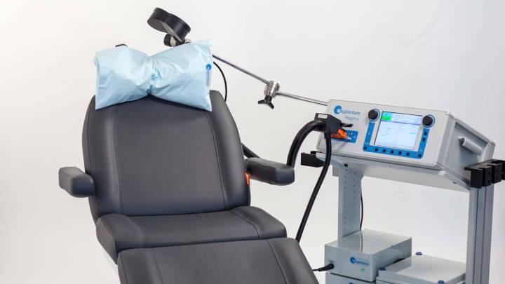 درمان غیردارویی تحریک مغناطیسی مغز