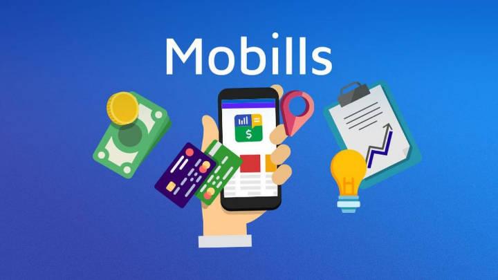 موبیلز برنامه حسابداری و مدیریت مالی شخصی