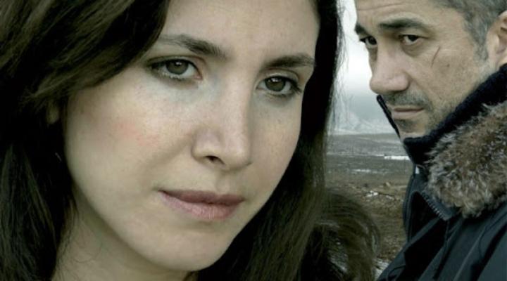 نمایی از فیلم ترکیه ای اقلیم ها (Iklimler)
