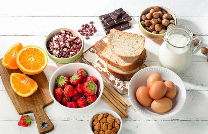 حساسیت غذایی و ناسازگاری غذایی یکی نیستند