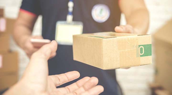 خدمات مشتری در خرید از عمده فروشیهای آنلاین