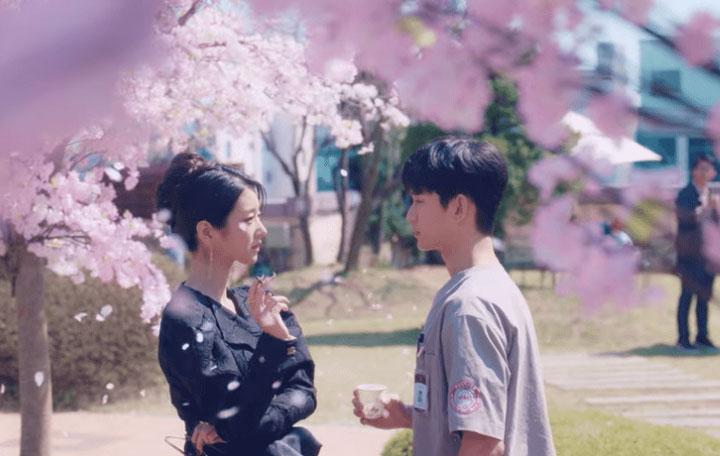 سریال های درام کره ای ـ مشکلی نیست که خوب نباشی