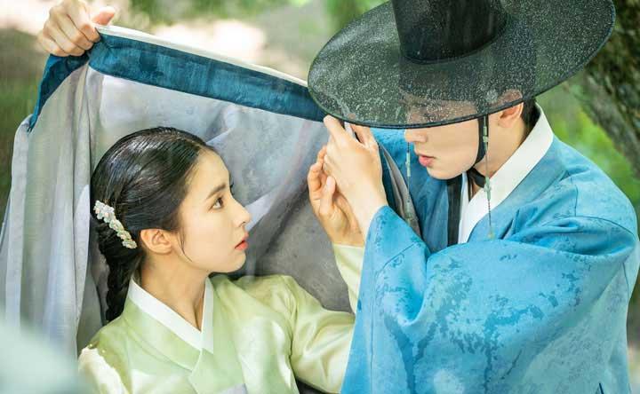 سریال های درام کره ای ـ سریال گو هه ریونگ مورخ تازه کار
