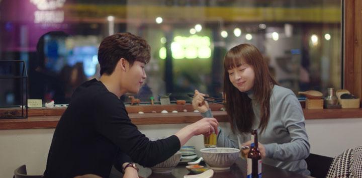 سریال های درام کره ای ـ عشق یک کتابچه راهنماست