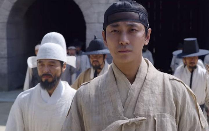 سریال های درام کره ای ـ پادشاهی
