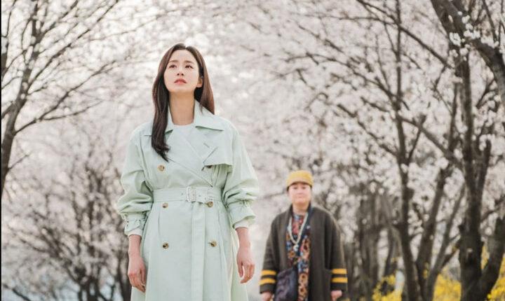 سریال های درام کره ای ـ سلام خداحافظ مامان