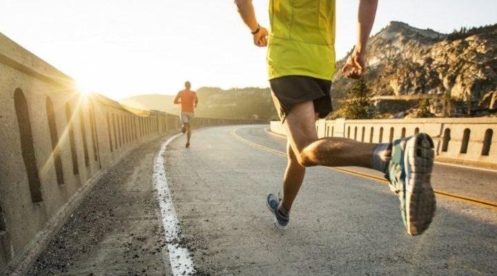 ورزش های تابستانی _ دویدن