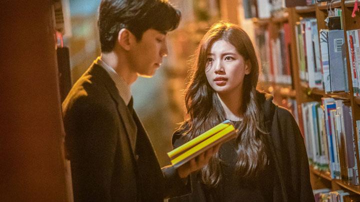 سریال های درام کره ای ـ بی خانمان