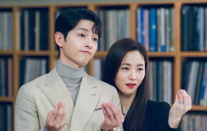 سریال های درام کره ای ـ وینچنزو