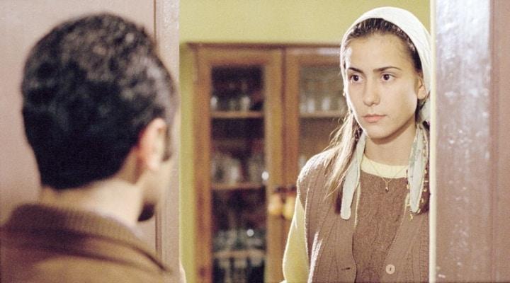 نمایی از فیلم ترکیه ای سرنوشت (Yazgi)