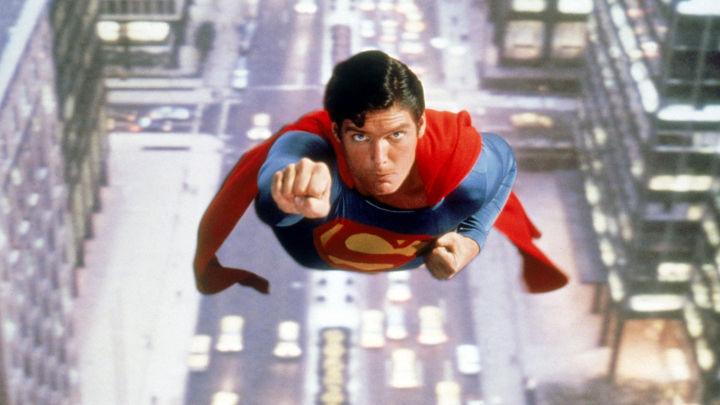 سوپرمن از نخستین فیلم های ابرقهرمانی تاریخ سینما