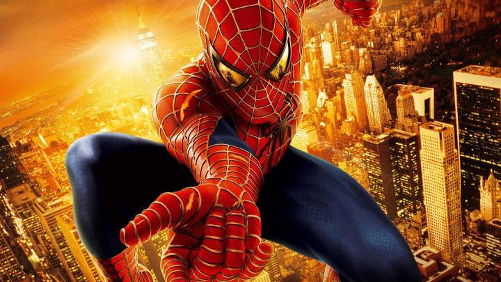 فیلم ابرقهرمانی مرد عنکبوتی ۲