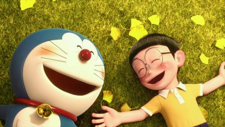 پیشم بمان دورامون از بهترین انیمه های ژاپنی