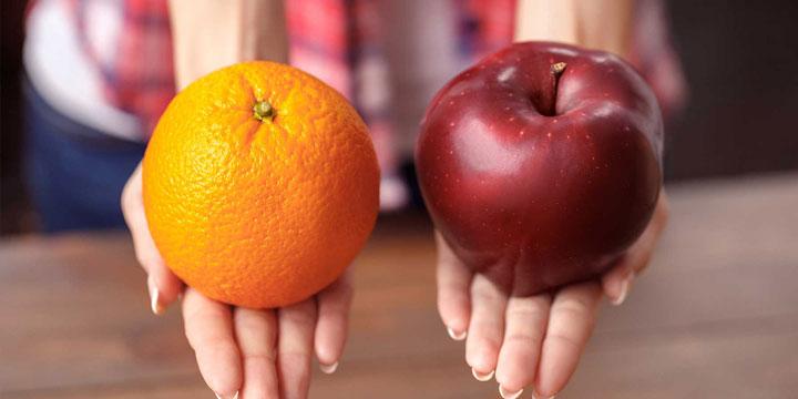 مقایسه اجتماعی چه معایبی دارد