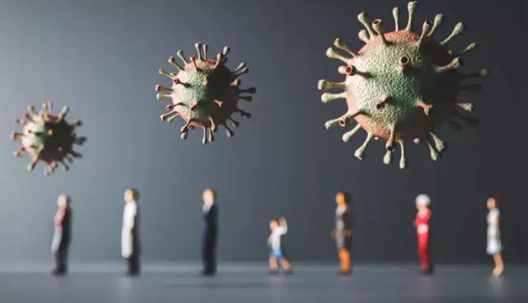 ویروس دلتا و آنچه باید درباره آن بدانید