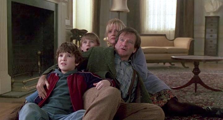 ۱۵ فیلم از بهترین فیلم هایی که باید با خانواده دید