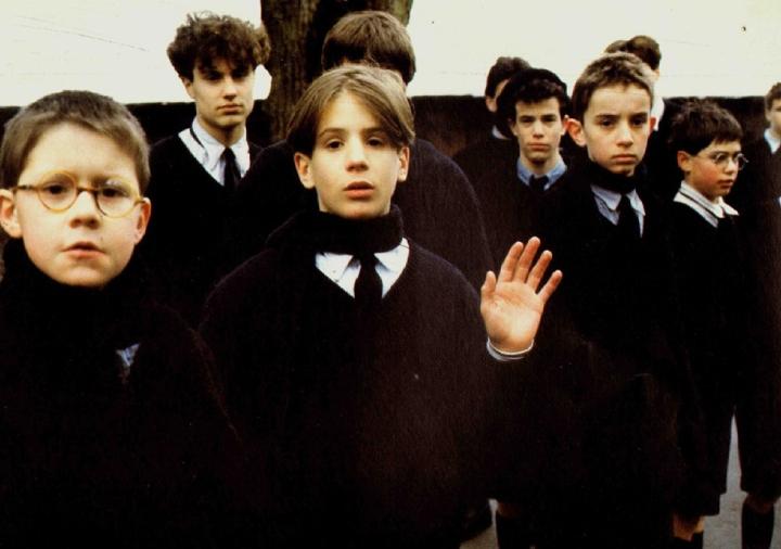 فیلم Au Revoir les Enfants (خداحافظ بچهها) از بهترین فیلم های فرانسوی