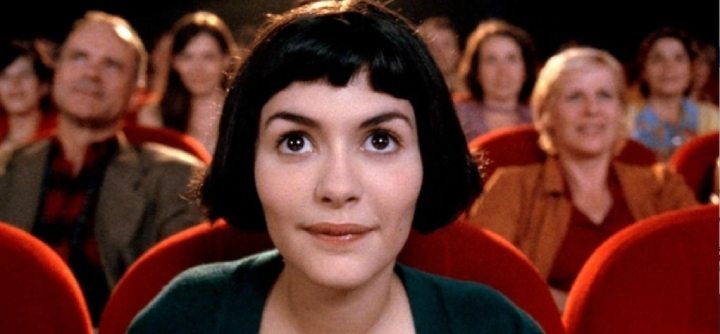 فیلم Amélie (سرنوشت شگفتانگیز املی پولن) از بهترین فیلم های فرانسوی