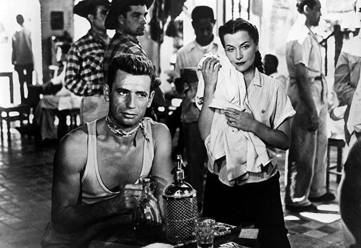 فیلم The Wages of Fear (مزد ترس) از بهترین فیلم های فرانسوی